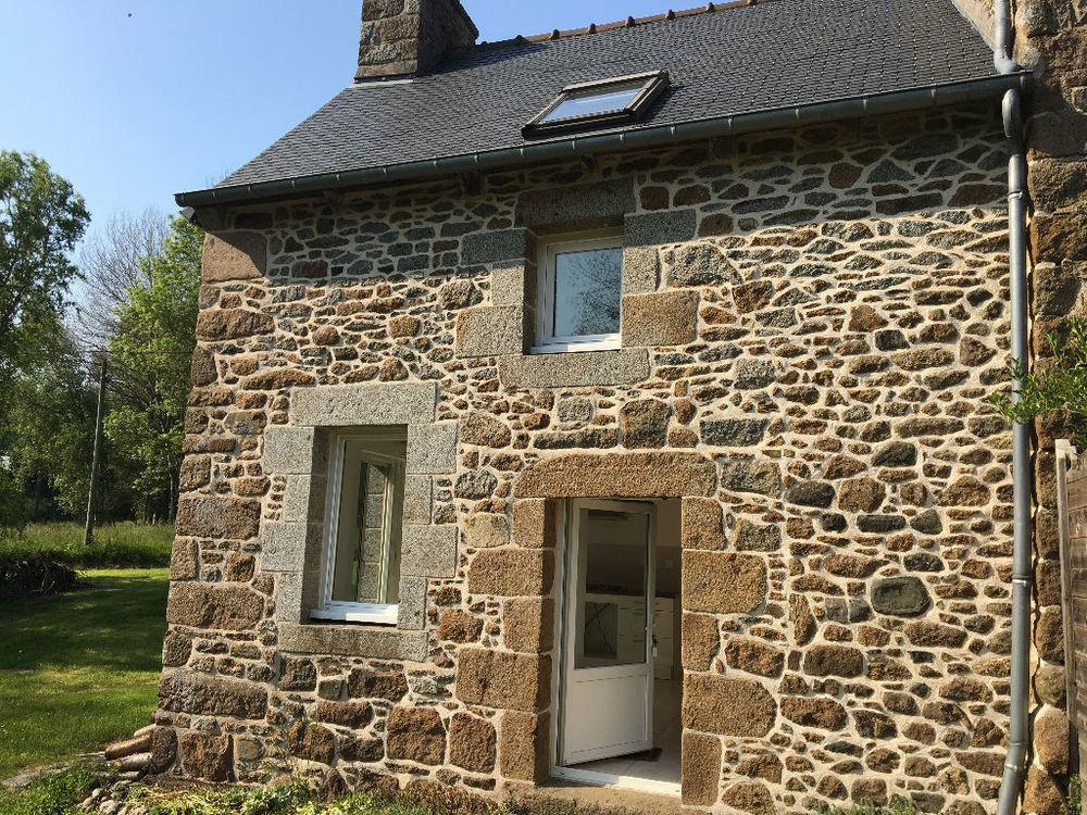 Annonce location maison la m augon 22440 35 m 455 for Assurance habitation maison mobile