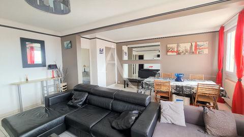 Appartement  3 pièce(s) LES SABLES D'OlONNE 238500 Les Sables-d'Olonne (85100)