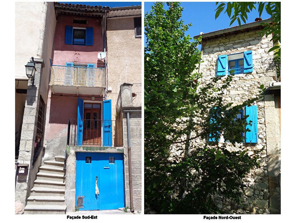 Vente Maison Maison de Village Annot