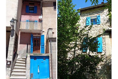 Maison de Village 74900 Annot (04240)
