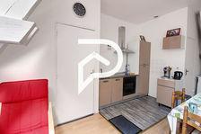 Appartement de type 2 bis avec chambre et bureau 423 Biache-Saint-Vaast (62118)