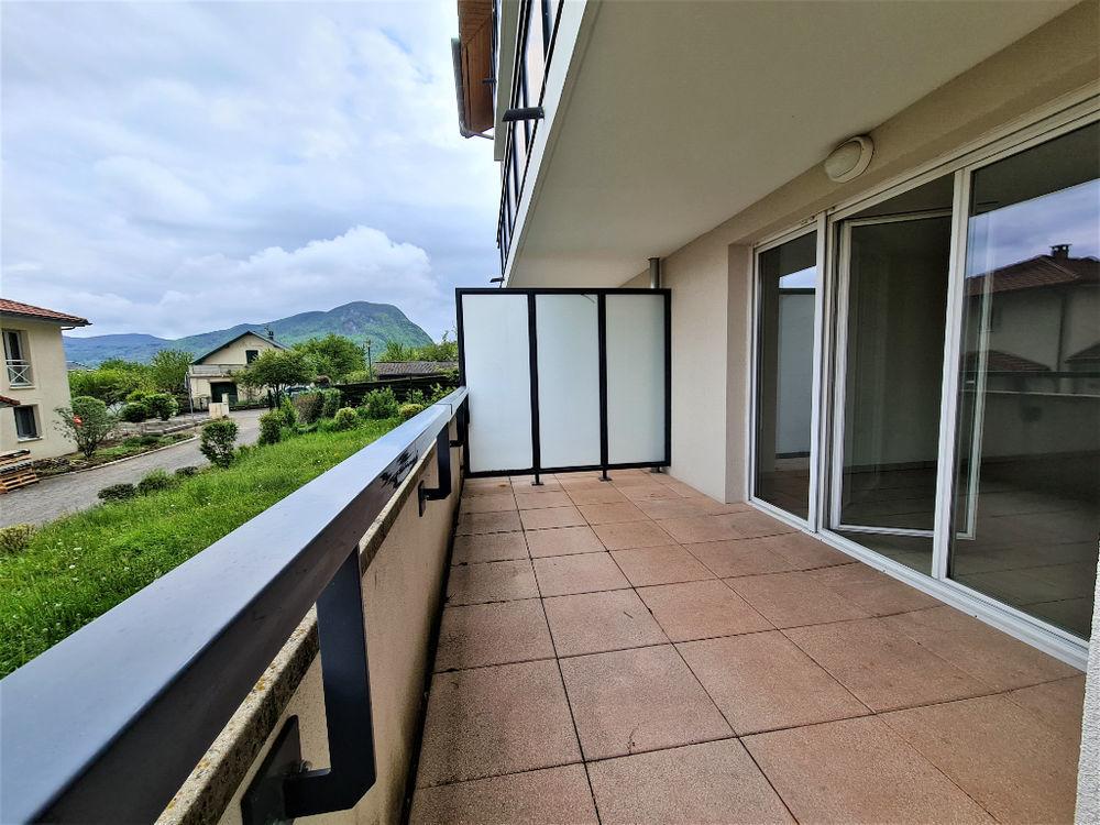 Vente Appartement Appartement Collonges 2 pièces 46.06 m2 Collonges