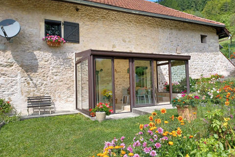 Vente Maison Bellegarde-sur-Valserine (01200)