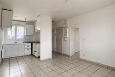 SAINT WITZ - Appartement F2 Récent 35m² 650 Saint-Witz (95470)