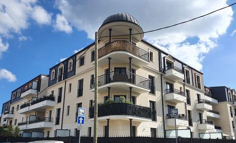 Vente Appartement Gournay-sur-Marne (93460)