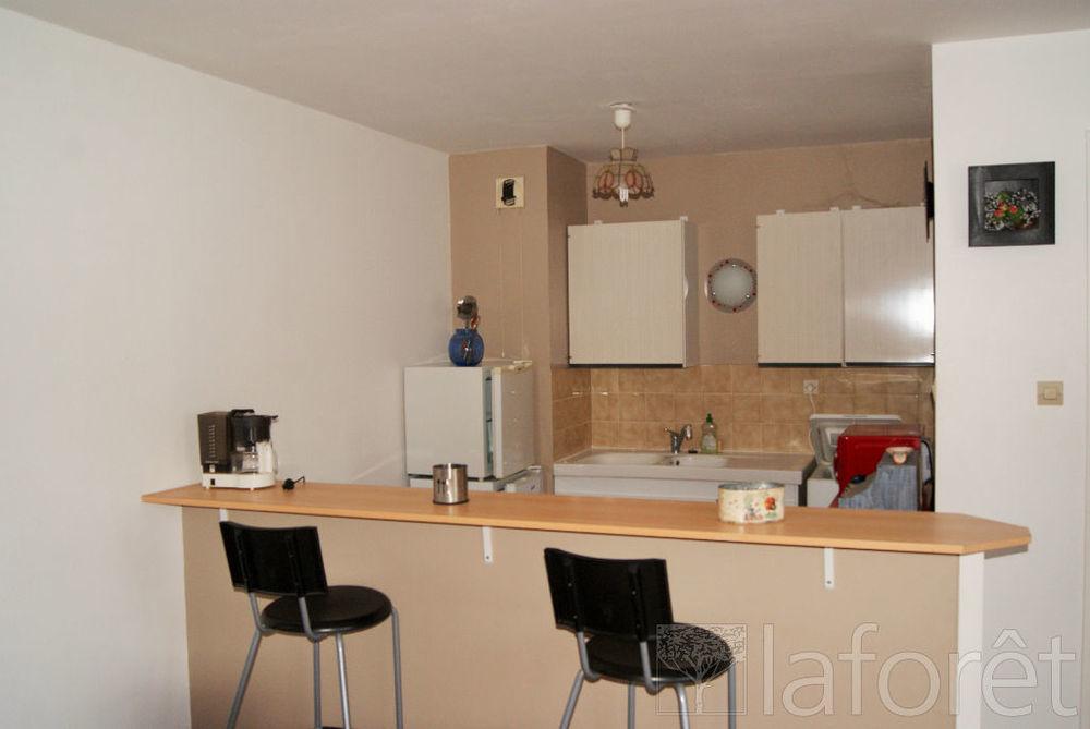 Location Appartement VESOUL : Appartement T1 meublé. Vesoul