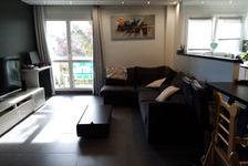 Appartement Chelles 3 pièce(s) 75 m2 1120 Chelles (77500)