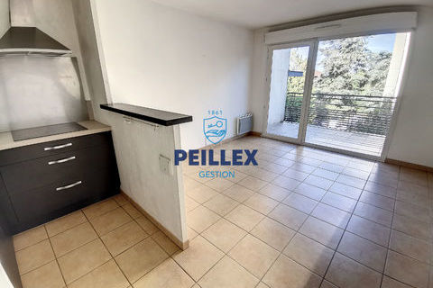 Location Appartement Thonon-les-Bains (74200)