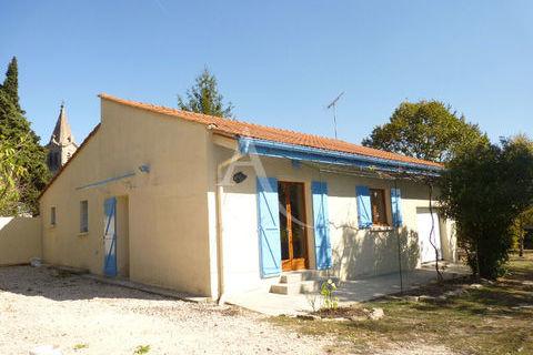 Maison Castelnaudary (11400)