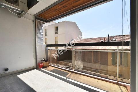 Appartement Bandol  centre ville 2 pièces + Garage et ascenseur 240000 Bandol (83150)