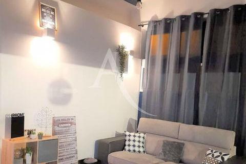 Maison Les Sables D Olonne 2 pièce(s) 45.76 m2 600 Les Sables-d'Olonne (85100)