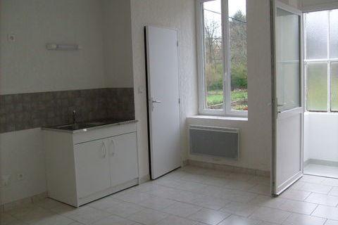 Appartement Le Creusot - 1 pièce 350 Le Creusot (71200)