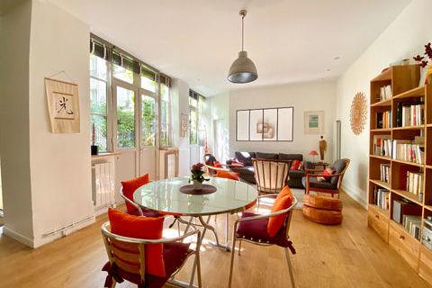 Vente Appartement Paris 10