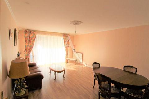 Appartement Bléré 94 m2 212000 Bléré (37150)