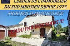 Vente Maison Gondrecourt-le-Château (55130)
