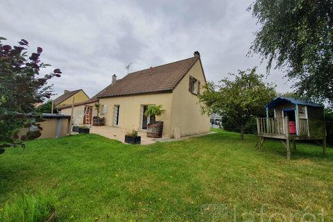 Vente Maison Aunay-sur-Odon (14260)