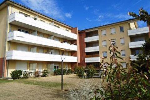 Appartement Muret 1 pièce(s) 27.47 m2 386 Muret (31600)