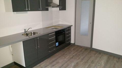 Appartement Le Creusot  85 m2 540 Le Creusot (71200)