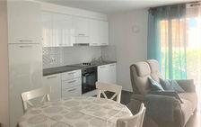 ELOISE : appartement F2 (42 m²) à louer 880 Éloise (01200)