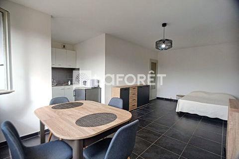 Location Appartement Bourgoin-Jallieu (38300)