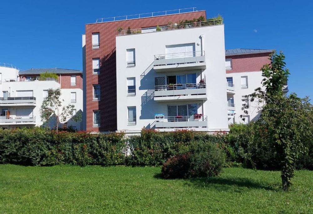 Vente Appartement Appartement Franconville 4 pièces 84.10 m², proche des écoles et de toutes commodités Franconville