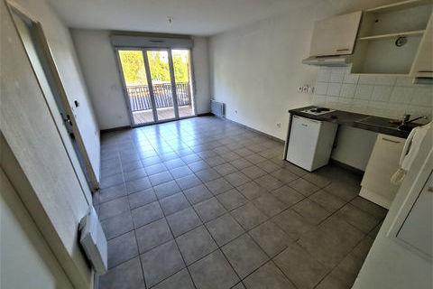 Appartement Saint Genis Pouilly 2 pièces 40 m2 205000 Saint-Genis-Pouilly (01630)