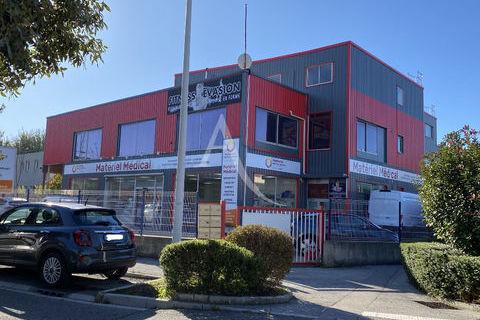 Local - 850 m² - La Valette Du Var