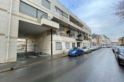 GARAGE,  REIMS - PONSARDIN 75 Reims (51100)