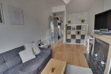 A vendre appartement T1 Bis de 32 m2, loué , en dernier étage dans le secteur de Grandclement . 160000 Villeurbanne (69100)