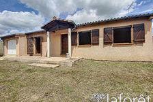 Maison Villemur Sur Tarn 4 pièce(s) 110 m2 194400 Villemur-sur-Tarn (31340)