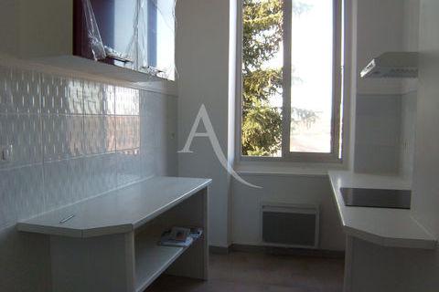 Appartement L'Isle Jourdain 2 pièces 47m² 555 L'Isle-Jourdain (32600)