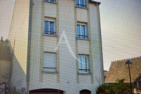 Location Appartement Gisors (27140)
