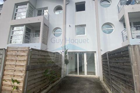 A louer appartement T3 à BREST Pilier Rouge 633 Brest (29200)