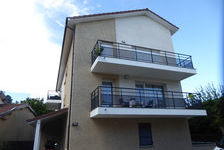 appartement type 2 meublé 750 Luzinay (38200)