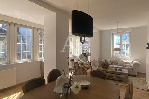 Maison Le Touquet-Paris-Plage (62520)