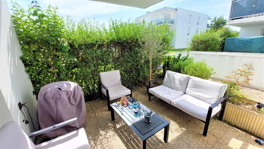 Vente Appartement Vente d'un appartement 3 pièces (61 m² Carrez) à VALENCE Valence