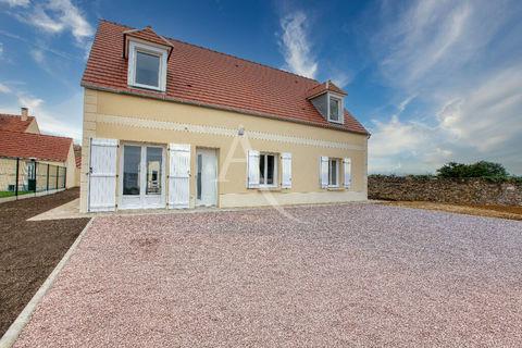 Location Maison Boubiers (60240)