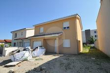 Location Maison Soucieu-en-Jarrest (69510)