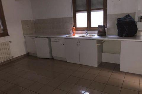 Location Appartement Niederbronn-les-Bains (67110)