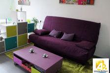 COLMAR F1 meublé 495 Colmar (68000)