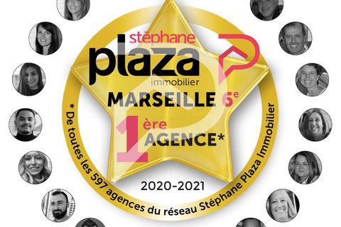 Murs libre Marseille 100 m2, Le Mas Vert 13015 160000 13015 Marseille