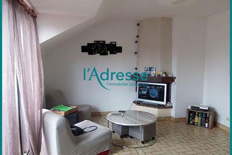 Appartement Cholet 2 pièce(s) 36 m2 375 Cholet (49300)