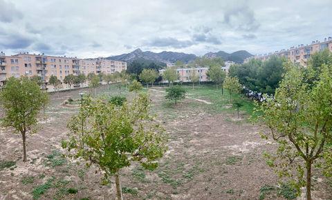 13010 appartement 3 pièces 57 m2// Travaux a prévoir 114000 Marseille 10