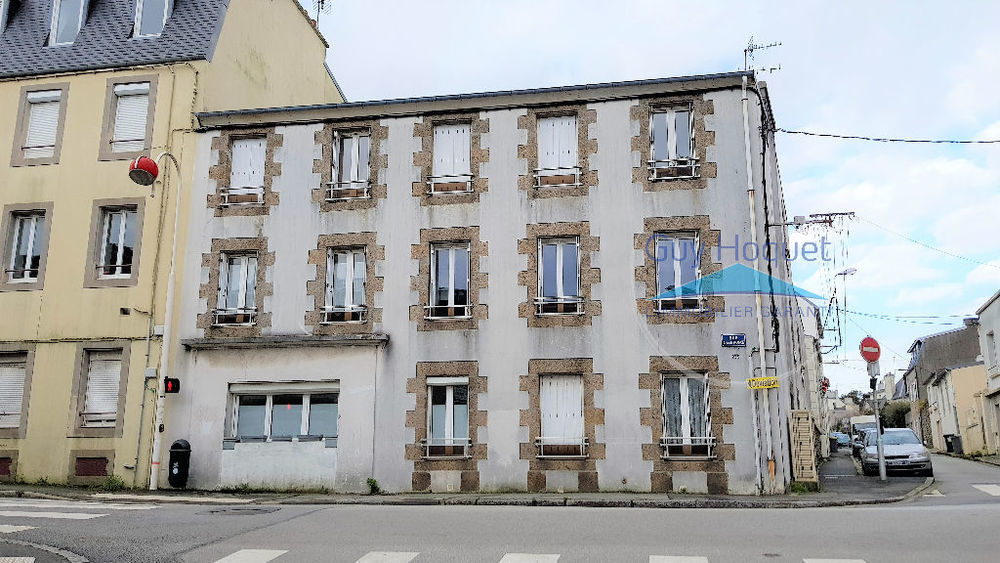 Annonce Location Appartement Brest 29200 21 M 320
