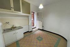 Appartement de type 1 dans le centre de BIVER 444 Gardanne (13120)
