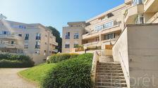 Appartement 2 pièces - 51m² - Evry Boissy d'Anglas 773 Évry (91000)