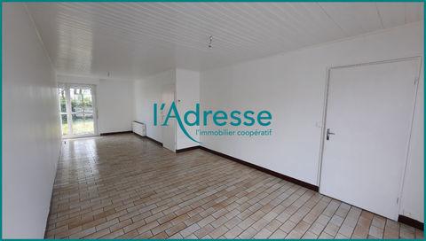 Maison Cholet 5 pièce(s) 90 m2 830 Cholet (49300)