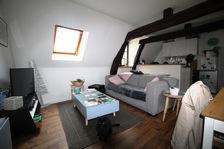 Appartement de charme ! 545 Pont-Audemer (27500)