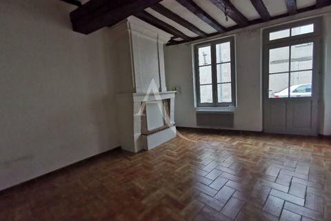 A LOUER LE PUY NOTRE DAME T3 371 Le Puy-Notre-Dame (49260)