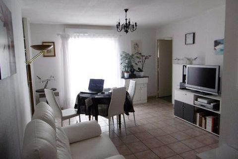 Vente Appartement Beuzeville (27210)